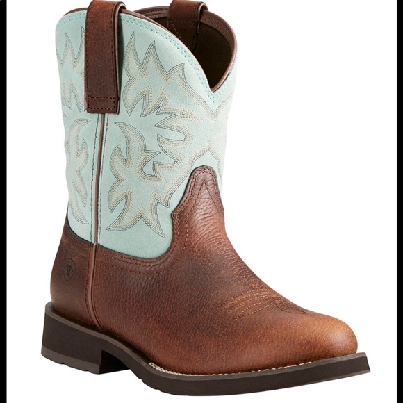 Ariat Shoes | Womens Lilly Short Boot